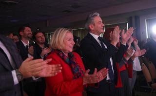 Robert Biedroń z oficjalnym poparciem SLD w wyborach prezydenckich