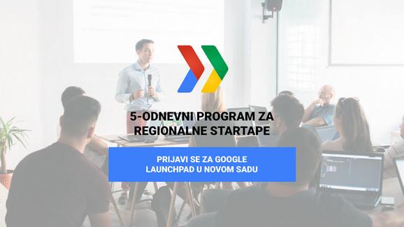 Petodnevni besplatni preduzetnički program za regionalne startape
