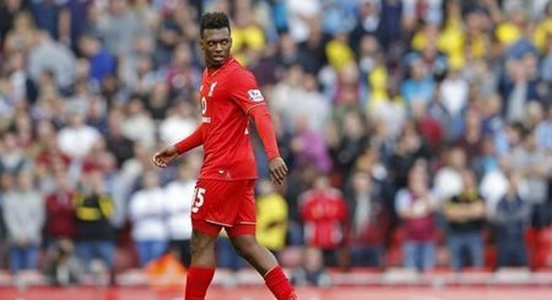 Liverpool leave out Sturridge for Europa League tie