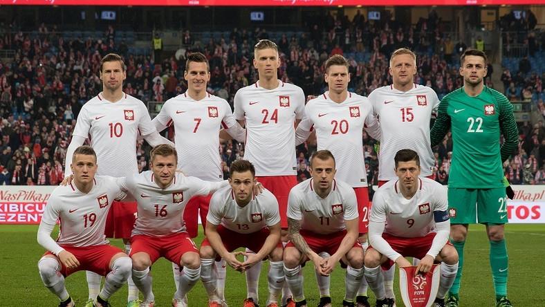 Reprezentaja Polski
