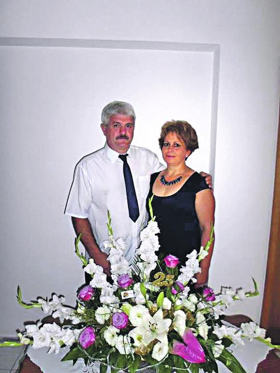 Šandor i Karolina Bajtai