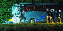 Busem jechało dziewięć osób. Wszyscy zginęli. Kim byli? Najnowsze ustalenia