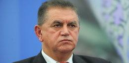 Burmistrz Płońska też zaszczepił się poza kolejnością