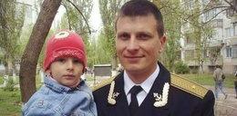 Wojna? Rosjanie zabili ukraińskiego oficera!