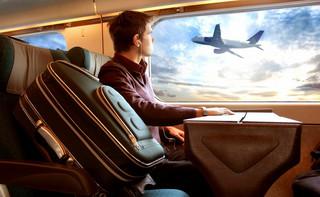 Unijna reforma kolei. Prawa pasażera na bilecie, ułatwienia dla niepełnosprawnych