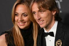 Luka je najbolji fudbaler na svetu, a njegova PET GODINA STARIJA žena je povučena i ima majku o kojoj svi pričaju