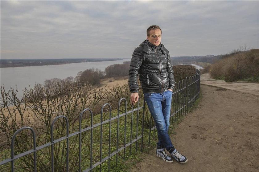 Sławomir Peszko - sylwetka piłkarza Lechii. Poznaj kadrę na Euro 2016