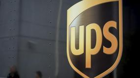 UPS dostarcza przesyłki dronami