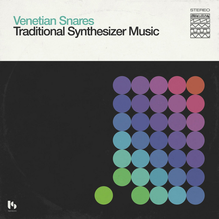 "Venetian Snares – ""Traditional Synthesizer Music"""