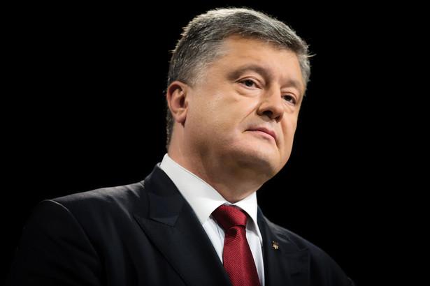 Obywatelstwo Ukrainy to jedyne obywatelstwo, jakie miał Saakaszwili. Mimo, że Poroszenko mu je odebrał, Gruzin podróżował po Europie z ukraińskim paszportem
