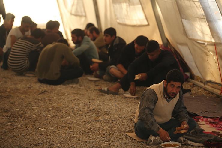 Migranti Bihac