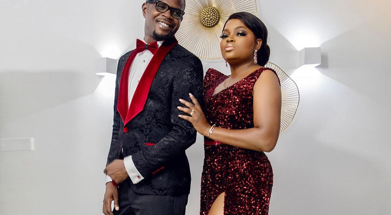 Funke Akindele, Rita Dominic lead stars to 'Your Excellency' premiere