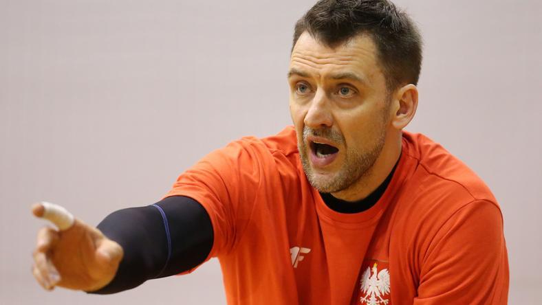 Piotr Przybecki