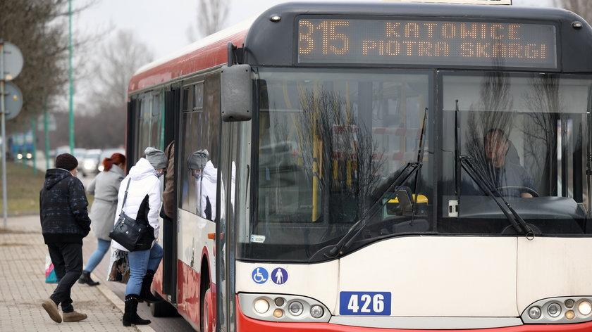Linia 815 ocalona! To sukces mieszkańców Sosnowca!
