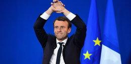 Macron z ważnym poparciem. To pomoże mu wygrać?