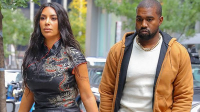 Séparation imminente entre Kim Kardashian et Kanye West