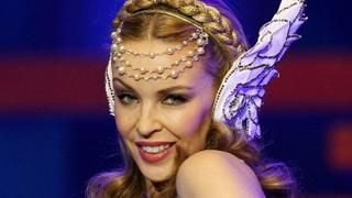 Kylie Minogue (fot. getty images)
