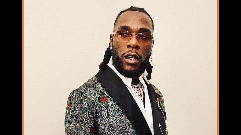 Burna Boy could not win a Grammy in the 62nd edition on Sunday, January 26, 2020  (Instagram/Burna Boy)