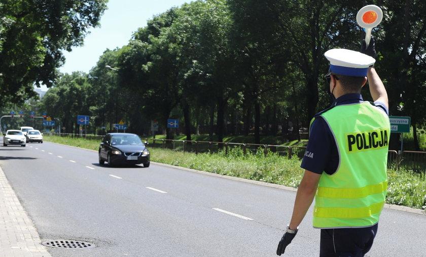Jest decyzja rządu! Wyższe grzywny za wykroczenia drogowe.