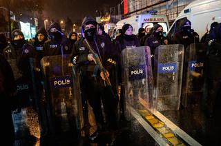 Turcja: Obywatele z krajów arabskich wśród ofiar śmiertelnych zamachu