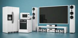 Sprzęt RTV i AGD do 40 procent taniej - przegląd najlepszych zniżek