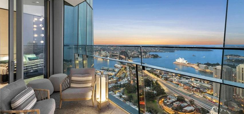 7 cudów świata – najdroższe apartamenty na kontynentach