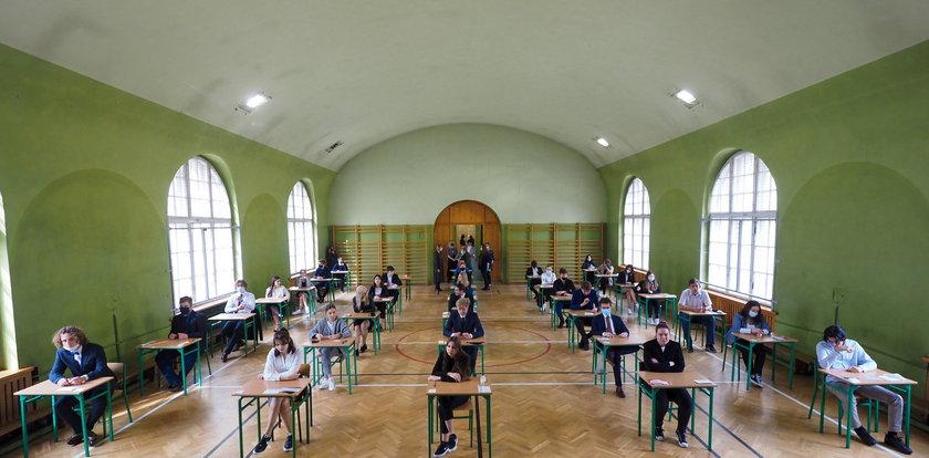 Matura 2021. Zakończył się egzamin dojrzałości z języka angielskiego