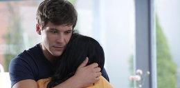 """""""M jak miłość"""". Włamanie, pogróżki, paralizator. Marcin boi się o swoje życie"""