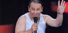 Dramat Grzegorza Halamy. Nie widuje dzieci