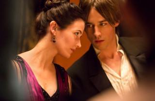 Mroczny serial 'Dom grozy' z Evą Green w maju na CBS Europa