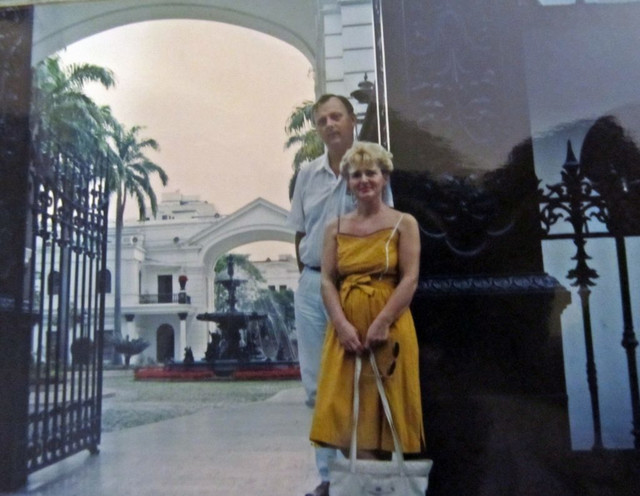 Avantura u Karakasu