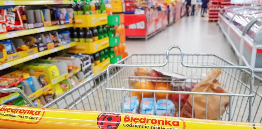 Jubileuszowy konkurs Biedronki. Do wygrania 100 tys. zł!