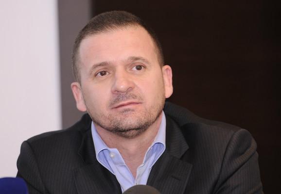 Predarag Mijatović
