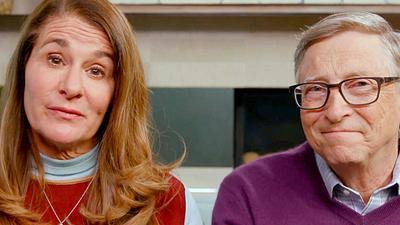 Bill et Melinda Gates officiellement divorcés