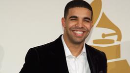 Złota medalistka igrzysk olimpijskich zaproszona na koncert Drake'a