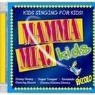 """Różni Wykonawcy - """"Mamma Mia Kids"""""""