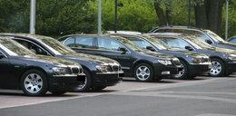 Kancelaria Prezydenta kupuje nowe auta. Eksperci mają wątpliwości