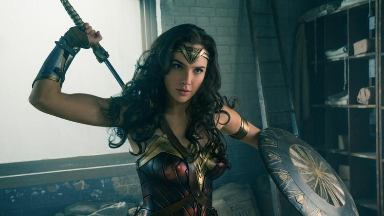 """""""Wonder Woman"""" w kinach od 7 czerwca"""