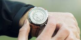 Idelany walentynkowy prezent dla ukochanego - najlepsze zegarki męskie w atrakcyjnych cenach!