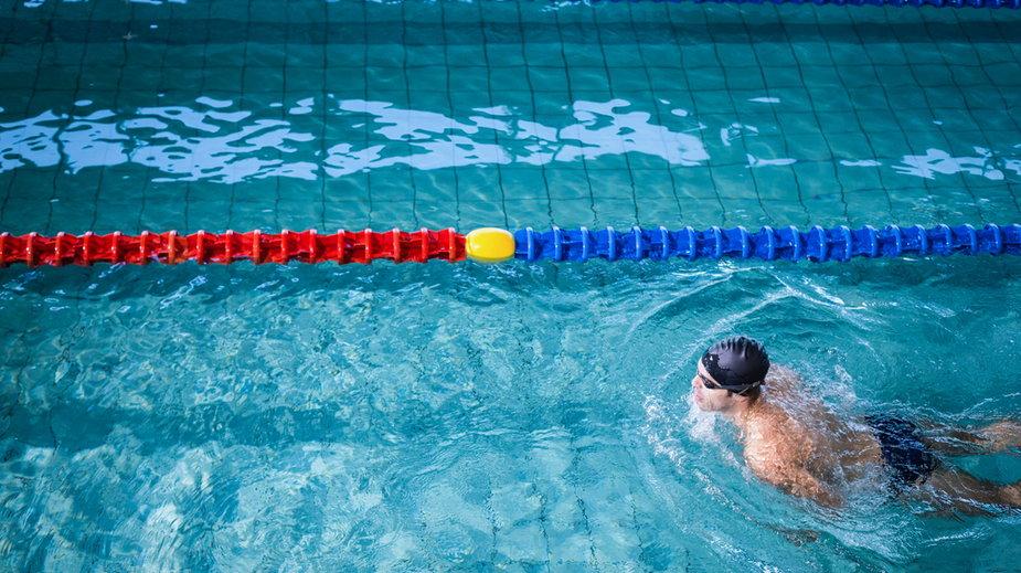 Koronawirus w Polsce. Nowe zasady bezpieczeństwa dotyczące basenów