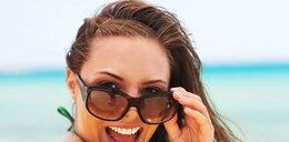 Okulary przeciwsłoneczne - nie każde są dobre