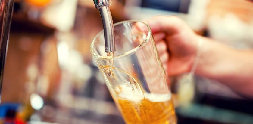 Z piwa żyje w Polsce aż 200 tys. osób!