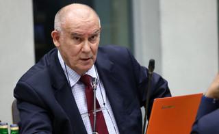 Sejmowa komisja negatywnie zaopiniowała wniosek o odwołanie Dziuby z funkcji wiceprezesa NIK