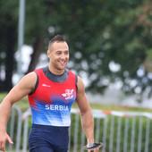 KAJAK Horvat suspendovan zbog dopinga, našem Dragosavljeviću evropsko srebro!