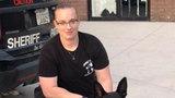 Bestia skatowała policjantkę. 21-latek nie miał litości