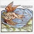 "Leonard Cohen - ""New Skin For The Old Ceremony"""