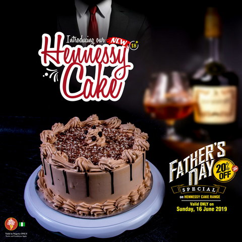 Magnificent Celebrating Dads With Some Hennessy Ice Cream Courtesy Cold Stone Personalised Birthday Cards Rectzonderlifede