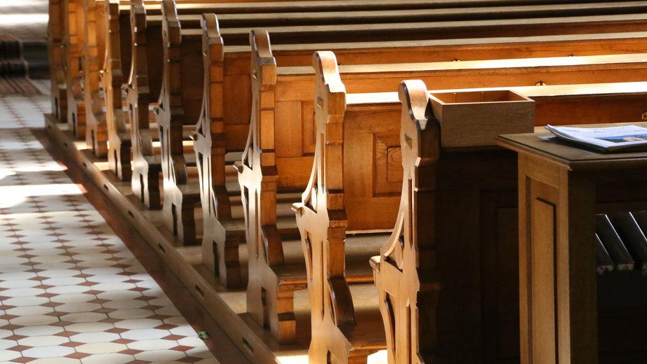 Przewodniczący Episkopatu odniósł się do rosnącej liczby apostatów