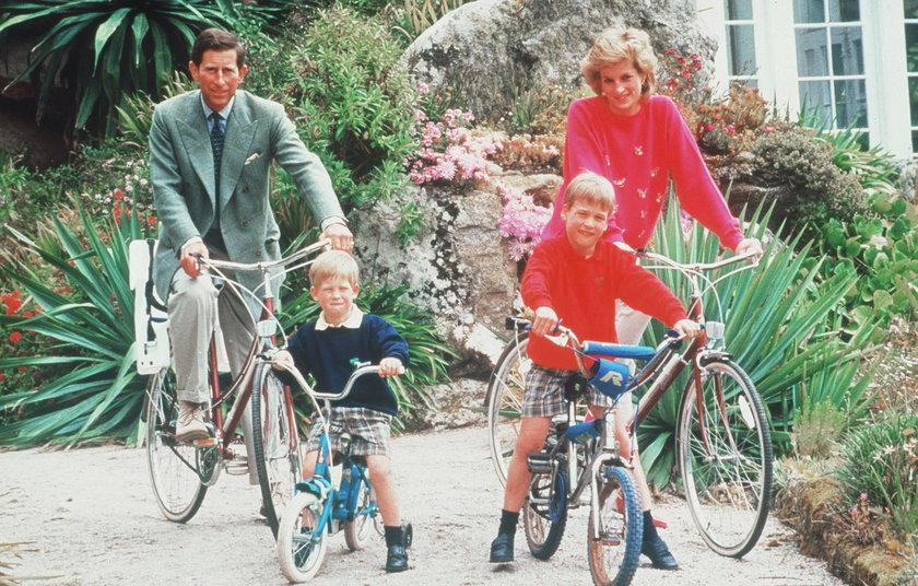 Szokujące informacje na temat księżnej Diany. Jej choroba zagrozi kolejnym pokoleniom Windsorów?