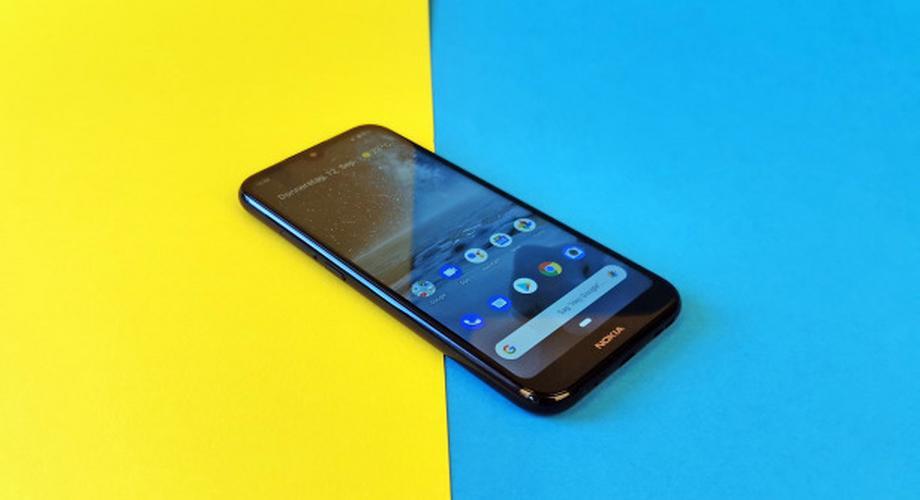 Nokia 4.2 Test: Trotz Schick nur 2. Wahl